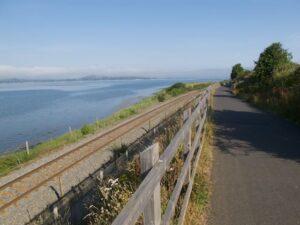 Exe Estuary Cycle Path