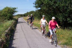 Tarka Trail North Devon